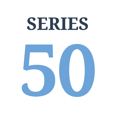 Series 50 Self Study Program