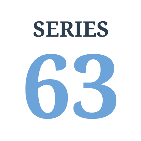Series 63 Live Virtual Course